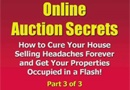 Sell Houses Through Online Auction – Stefan Kasian