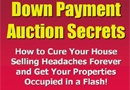 Down Payment Auction Secrets - Stefan Kasian